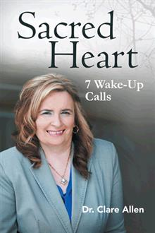 Dr clare allen on coach pep talk podcast dr clare allen purchase sacred heart ebook now fandeluxe PDF